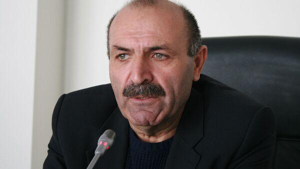 Правозашитник Вардан Арутюнян - Sputnik Արմենիա