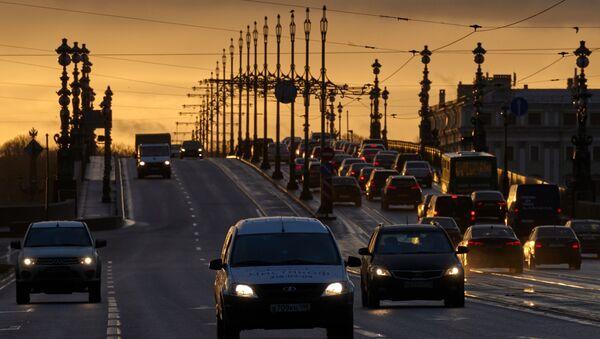 Виды Санкт-Петербурга - Sputnik Армения