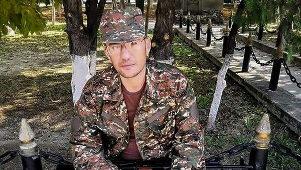 Ваграм Карапетян - Sputnik Արմենիա