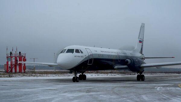 Первый полет Ил-114-300. Когда начнутся серийные поставки пассажирского лайнера? - Sputnik Армения
