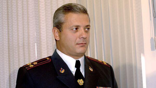 Саят Ширинян - Sputnik Армения