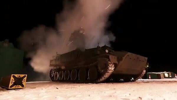 Завершены испытания зенитной управляемой ракеты для ЗРК Стрела-10М - Sputnik Армения