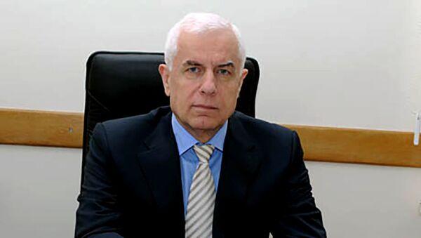 Доктор юридических наук, профессор, академик НАН РА Гагик Казинян - Sputnik Армения