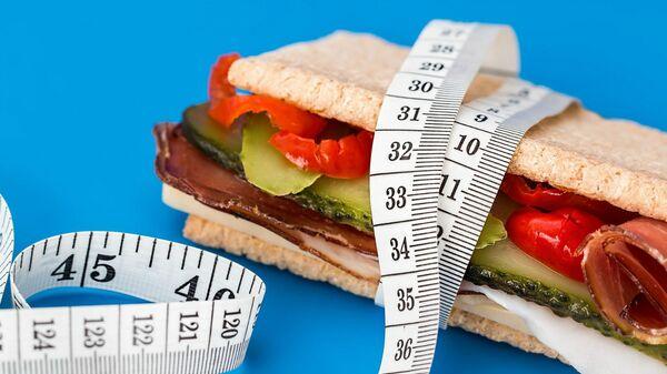 Как питаться во время диеты - Sputnik Армения