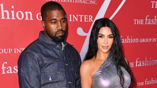 Развод Ким Кардашьян и Канье Уэста. За кого из них на самом деле стоит радоваться? - Sputnik Армения