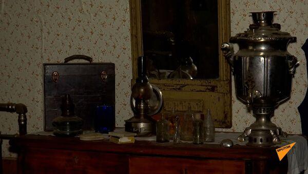 Жительница Ленобласти спасла от сноса старинный финский дом и превратила его в музей - Sputnik Армения