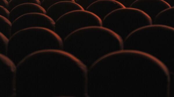 Тематический фестиваль короткометражных спектаклей в театре им. Ермоловой. - Sputnik Армения