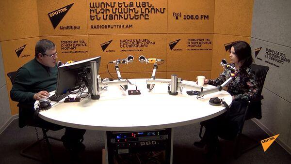 Հայրապետյան. «Մենք մի քանի ուղղությամբ կատարել ենք սխալ հաշվարկներ» - Sputnik Արմենիա
