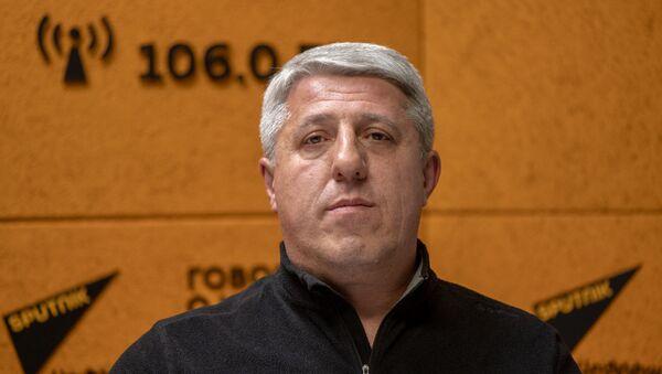 Иранист Вардан Восканян в гостях радио Sputnik - Sputnik Արմենիա
