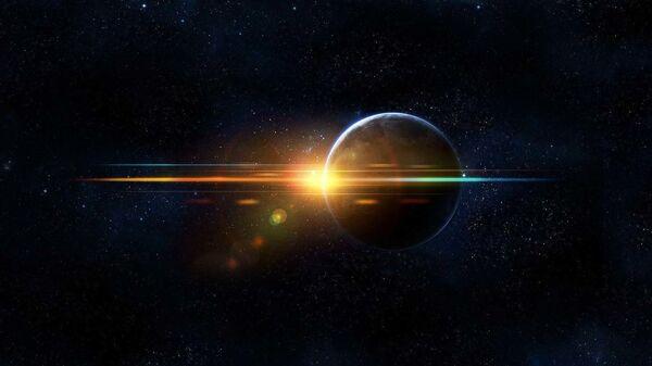 Иллюстрация планеты  - Sputnik Армения