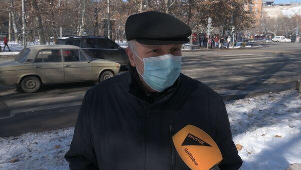 Ո՞ր խնդիրն է կարևոր ու առաջնային քաղաքացիների համար. Sputnik Արմենիան հարցում է անցկացրել Երևանում - Sputnik Արմենիա