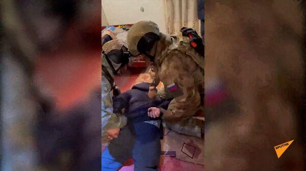 ФСБ России задержали исламистов в Калужской области - Sputnik Армения