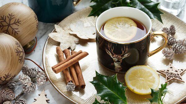 Чай с лимоном - Sputnik Армения