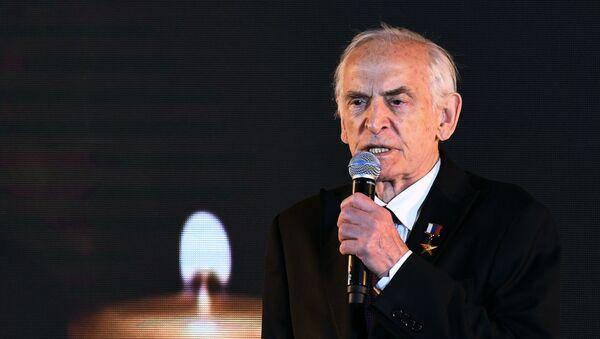Актер Василий Лановой  - Sputnik Армения