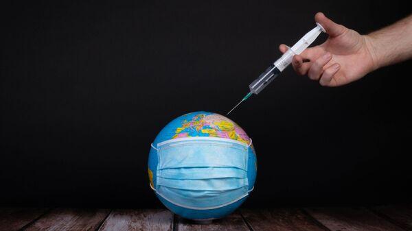 Вакцинация населения - Sputnik Армения