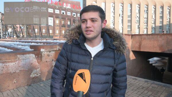 Буду жить в другой стране с родиной в сердце: что говорят граждане Армении об эмиграции  - Sputnik Армения