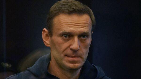 Алексей Навальный  - Sputnik Армения