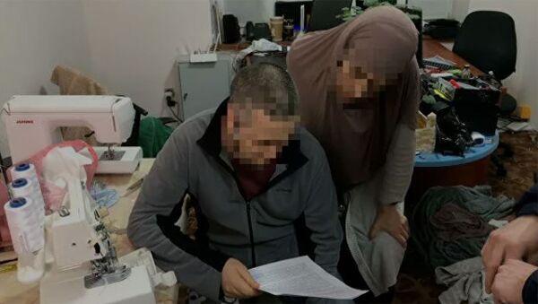 ФСБ пресекла деятельность финансистов ИГ* в Крыму и Татарстане - Sputnik Армения