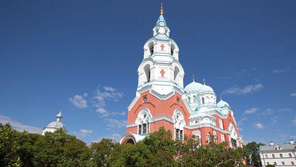 Валаамский монастырь - Sputnik Армения
