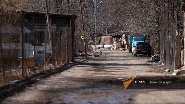 Село Неркин Ханд, Сюник - Sputnik Армения