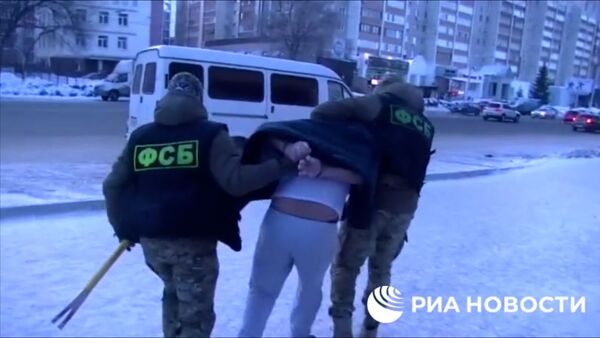 Спецоперация ФСБ против Хизб ут-Тахрир - Sputnik Армения