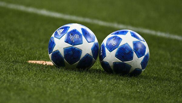 Футбол УЕФА - Sputnik Армения