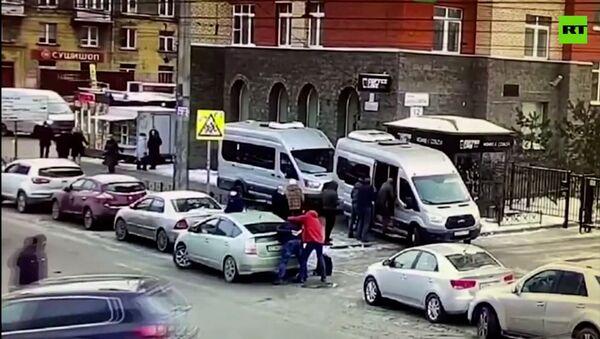 ФСБ задержала трёх иностранцев с 60 кг кокаина в Петербурге - Sputnik Армения