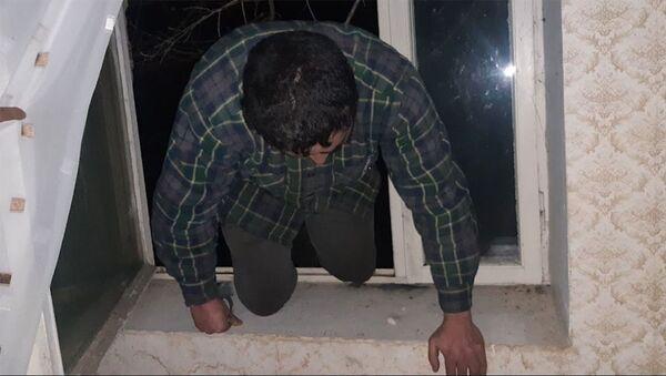 Երկրորդ փորձը ձախողվեց. Սևանի ոստիկանները բնակարանագողին բռնեցին հենց դեպքի վայրում - Sputnik Արմենիա
