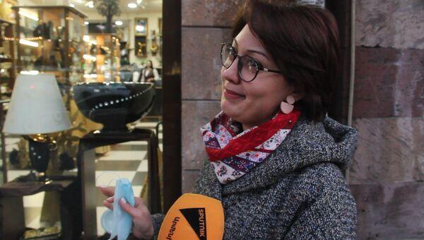 Граждане Армении о сложившейся внутриполитической ситуации - Sputnik Армения