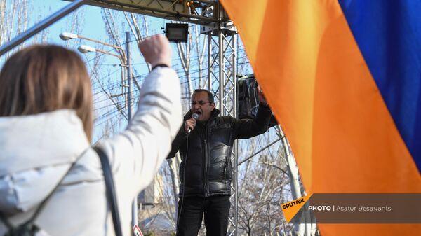 Արծվիկ Մինասյան - Sputnik Արմենիա