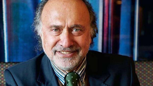 Французский депутат и миллиардер Оливье Дассо  - Sputnik Армения