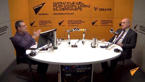 Մելիքյան. ԶԼՄ–ները պետք է հաշվի առնեն, որ շահումով խաղերի գովազդն ընտանիքներ է քանդում - Sputnik Արմենիա
