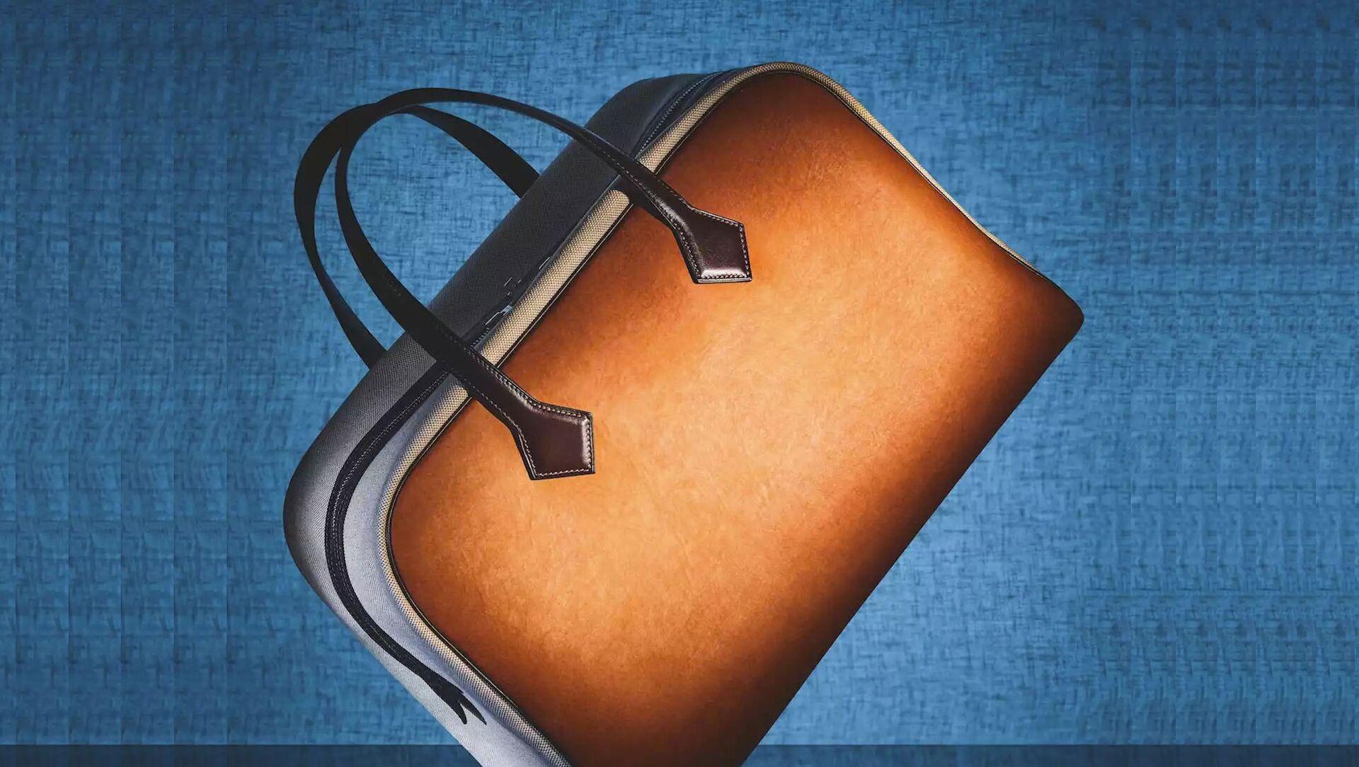 Спаси и сохрани. Hermès выпускает сумку из альтернативной кожи. На основе грибов - Sputnik Армения, 1920, 15.03.2021