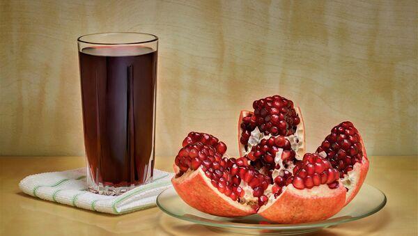 Гранатовый сок - Sputnik Армения