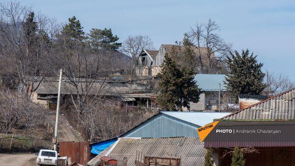 Село Беркабер - Sputnik Արմենիա
