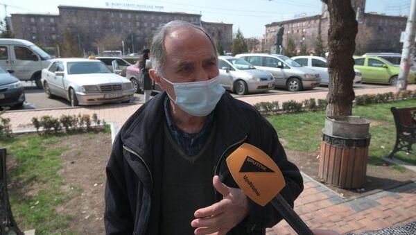 ՀՀ քաղաքացիները՝ թանկացումների մասին  - Sputnik Արմենիա