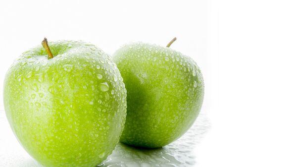 Зеленые яблоки - Sputnik Армения