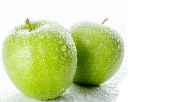 Зеленное яблоко - Sputnik Армения