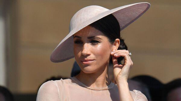 Супруга принца Гарри Меган Маркл - Sputnik Армения
