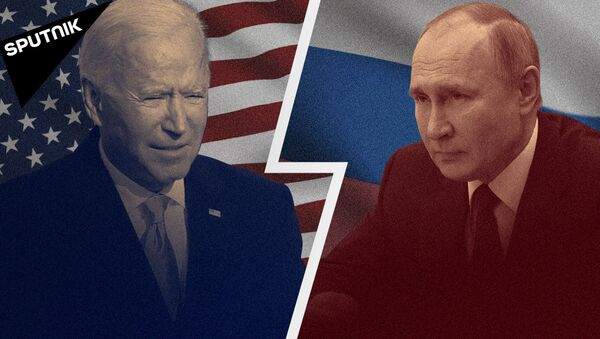 Հարաբերություններն ավելի վատ չեն եղել․Ռուսաստանն ու ԱՄՆ-ն առճակատման եզրին են - Sputnik Արմենիա