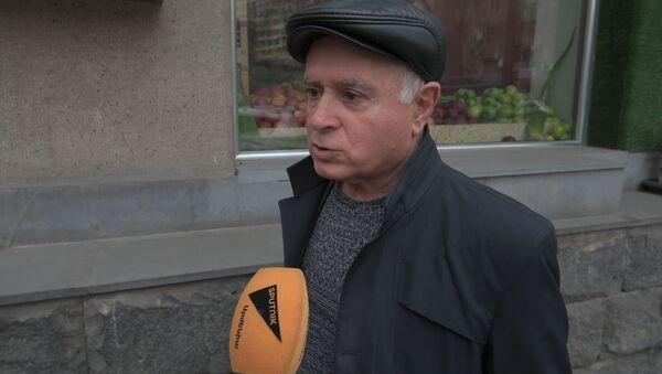 Ի՞նչ կարծիք ունեն քաղաքացիները ԱԺ արտահերթ ընտրությունների մասին - Sputnik Արմենիա