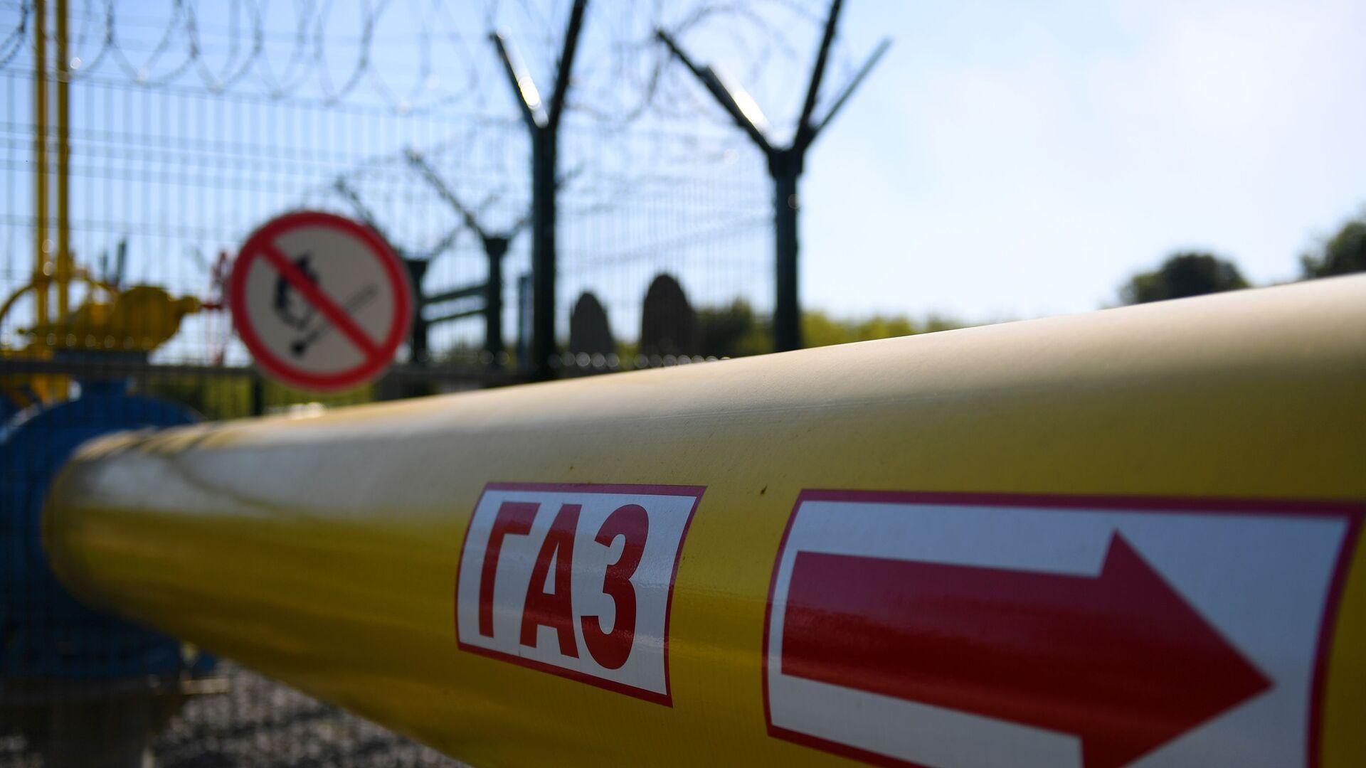 Газопровод высокого давления - Sputnik Армения, 1920, 26.03.2021
