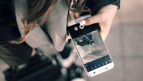 5 мобильных приложений от армянских разработчиков  - Sputnik Армения