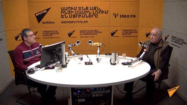 Փիլիպոսյան. «Մեծամորի պեղումների գտածոները զարմացրել են միջազգային հնագետներին» - Sputnik Արմենիա