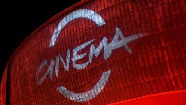 Символика 14-го Международного кинофестиваля в Риме - Sputnik Армения