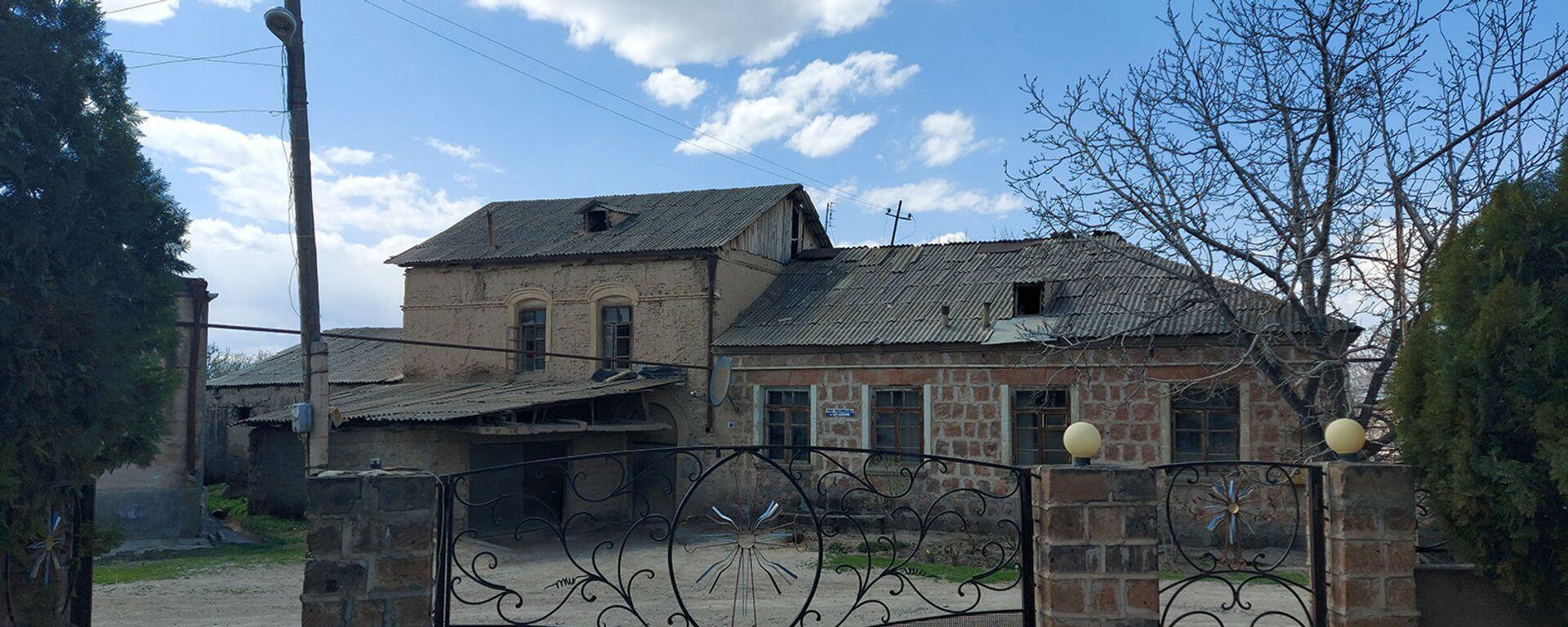 Село Верин Двин, Араратская область - Sputnik Армения, 1920, 07.04.2021