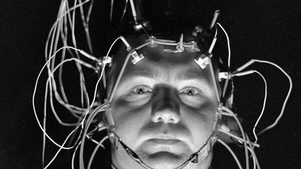мозг человека - Sputnik Армения