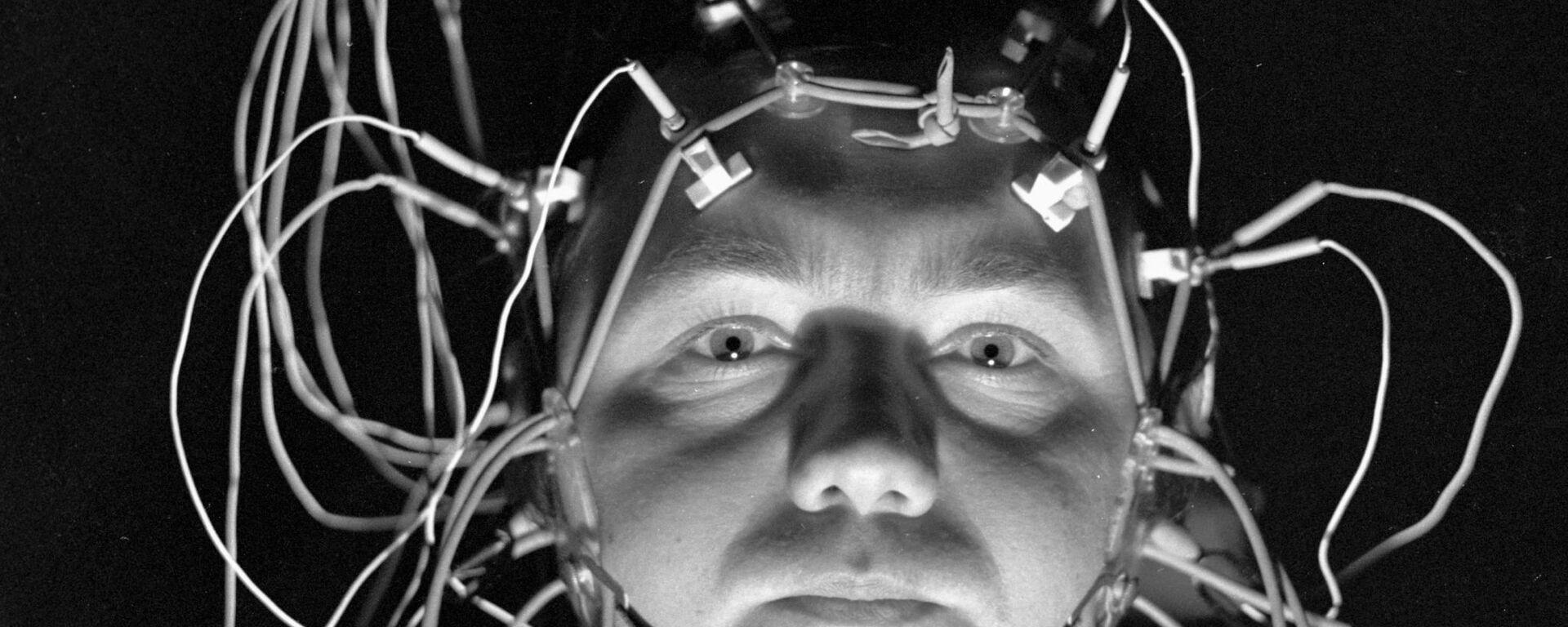 мозг человека - Sputnik Армения, 1920, 20.04.2021
