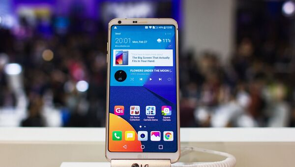 LG больше не будет выпускать мобильные телефоны. Рассказываем почему - Sputnik Армения