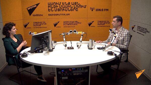 Հայաստանում եղանակային անոմալիա է գրանցվել. Գագիկ Սուրենյանը մանրամասներ է ներկայացրել - Sputnik Արմենիա